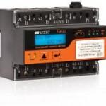 Analizador Enertronic SATEC EM133