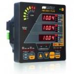 Analizador Enertronic SATEC PM130EH+