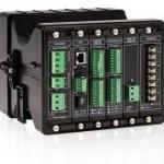 Analizador de calidad de suministro avanzado Enertronic SATEC PM180