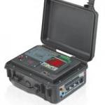 Analizador de calidad de suministro port†til Enertronic SATEC EDL175