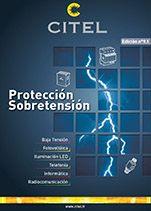 Enertronic_CITEL_Catálogo