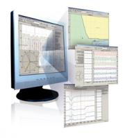 Software de an†lisis de calidad de suministro Enertronic PAS