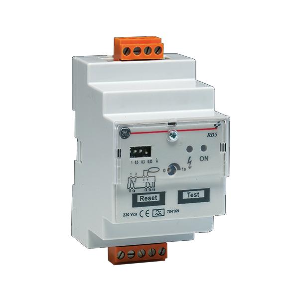 Interruptor diferencial archivos enertronic - General electric madrid ...