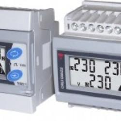 Enertronic Carlo Gavazzi EM21_Energy_Meters
