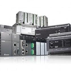 Enertronic DELTA automatas programables PLC