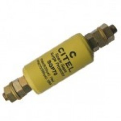 Protecci¢n sobretensi¢n Ddescargador de gas aislamiento Enertronic CITEL SGP70