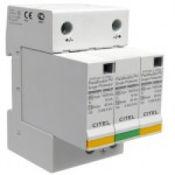 Protecci¢n sobretensi¢n Enertronic CITEL DS50VGPV-1500G-51