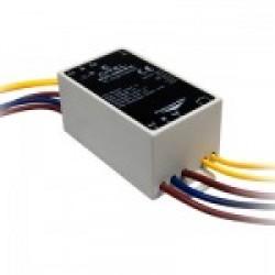 Protecci¢n sobretensi¢n LED Enertronic MLP1-230L-W-RS